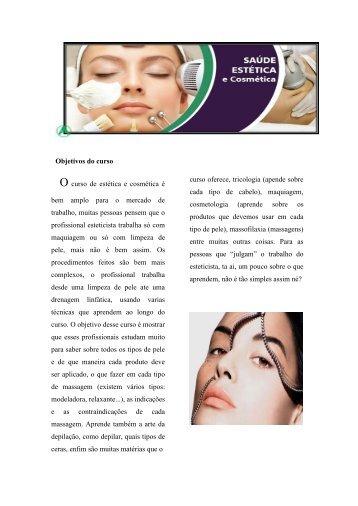 Revista Estetica