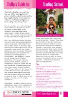 Molly's Guide A5 - AUTUMN (56+4 Pages®) - Page 7
