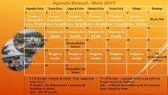 Agenda Maio 2017