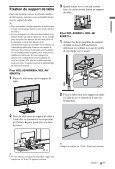 Sony KDL-46NX713 - KDL-46NX713 Mode d'emploi - Page 5