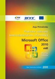 Praktiskie uzdevumi komercdarbiniekiem informātikā Microsoft ...
