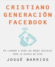 Cristiano Generacion Facebook
