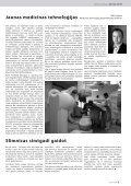 Slimnīcas Ziņas, jūnijs, 2009 - P. Stradiņa Klīniskā universitātes ... - Page 5