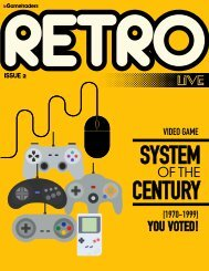 Retro Live 2017 - issue 2