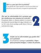 20 Preguntas sobre la Salud del Hombre - Page 2