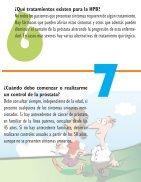 20 Preguntas sobre la Salud del Hombre - Page 4