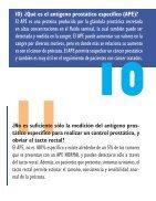 20 Preguntas sobre la Salud del Hombre - Page 6
