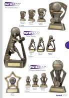 2017 Netball Trophies for Distinction - Page 3