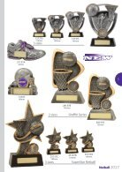 2017 Netball Trophies for Distinction - Page 5