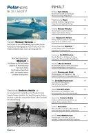 PolarNEWS Magazin - 25 - CH - Seite 5