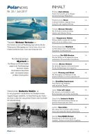 PolarNEWS Magazin - 25 - D - Page 5