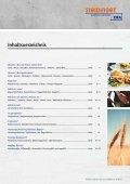 Steidinger Gastro Service – Backwaren - Seite 3