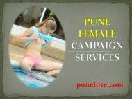 Pune Escorts Services