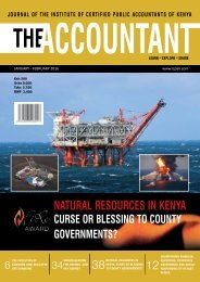 The accountant January - February 2016