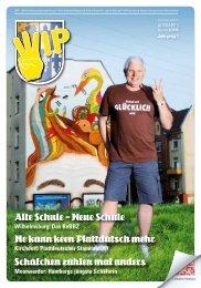 WIP Stadtteil-Magazin Nr.2/14