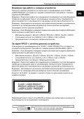 Sony VPCEB3M1R - VPCEB3M1R Documents de garantie Hongrois - Page 7