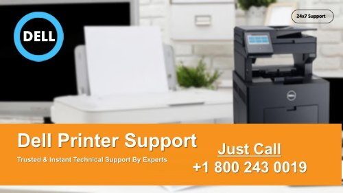 Dell Printer Support Phone Number +1855-341-4016 | Dell Support