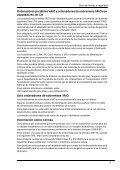 Sony VGN-Z41VRD - VGN-Z41VRD Documenti garanzia Spagnolo - Page 7