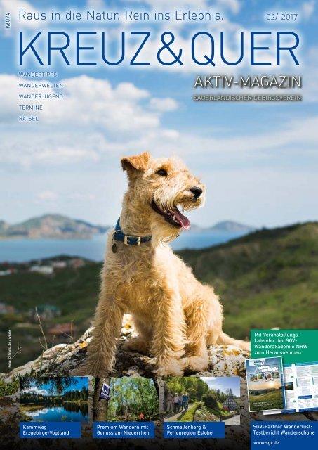 Kreuz & Quer Ausgabe 02-2017