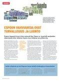 Espoolehti 1/2017 (FI) - Page 6