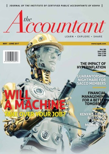 The Accountant-May-June 2017