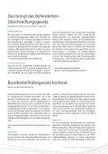 2017 MAI / LEBENSHILFE FREISING / TAUSENDFÜSSLER-MAGAZIN - Page 7