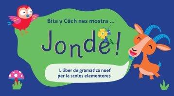 Jonde! Folder
