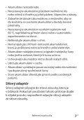 Sony DSC-QX10 - DSC-QX10 Guide de mise en route Tchèque - Page 7