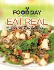 FoodDay_Cookbook