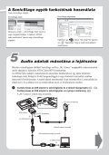 Sony NW-HD3 - NW-HD3 Istruzioni per l'uso Ungherese - Page 7