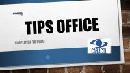 TIPS OFFICE 20170516
