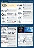 Sony HMZ-T1 - HMZ-T1 Guide de mise en route Italien - Page 2
