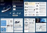 Sony HMZ-T1 - HMZ-T1 Guide d'installation Suédois