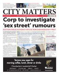 City Matters Edition 033