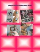 MDOS.S Joyas y accesorios artesanales - Page 4