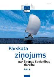 PDF formāts - Europa