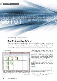 beide trading-arten weisen starke ähnlichkeiten zueinander auf strategie forex h1