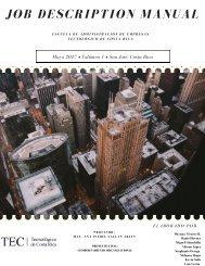 Revista Comportamiento Organizacional