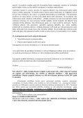 Iesniegums ietekmes uz vidi sākotnējam ... - Vides Eksperti - Page 5