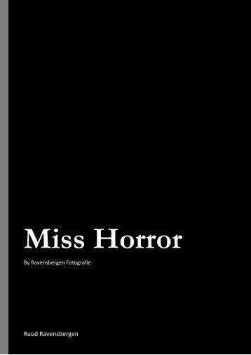 Miss Horror
