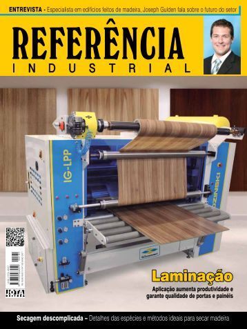 Maio/2017 - Referência Industrial 185