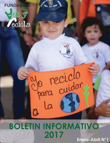 Boletin Informativo 2017