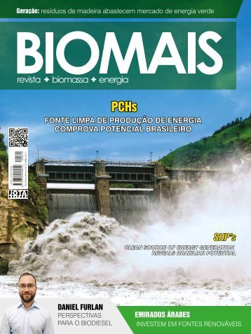 Abril/2017 - Revista Biomais 20