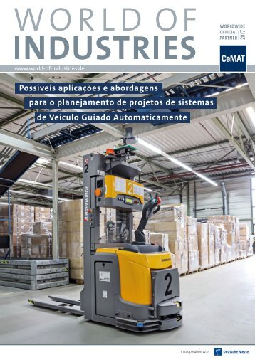 world of industries 5/2017 (PT)