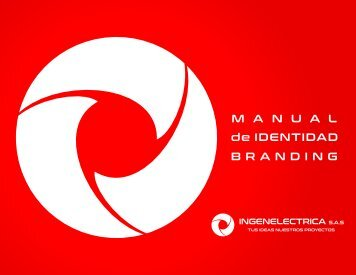 manual de identidad