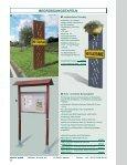 Schaukästen Katalog | SIPIRIT GmbH Kommunalbedarf - Seite 4