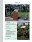 Schaukästen Katalog | SIPIRIT GmbH Kommunalbedarf - Seite 5