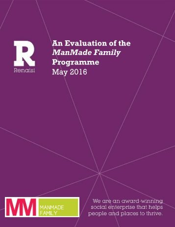 Man Made Family Evaluation Final 060516