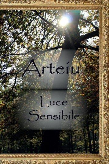 Arteiu - Luce Sensibile (2017)