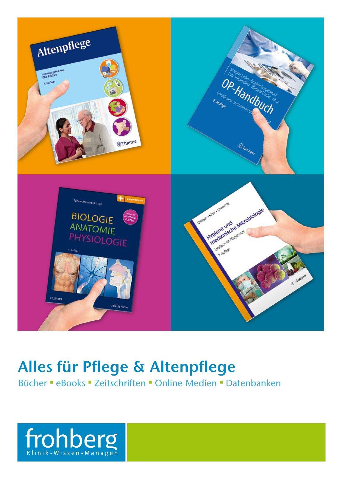 Gemütlich Pflege Anatomie Und Physiologie Ideen - Anatomie Von ...